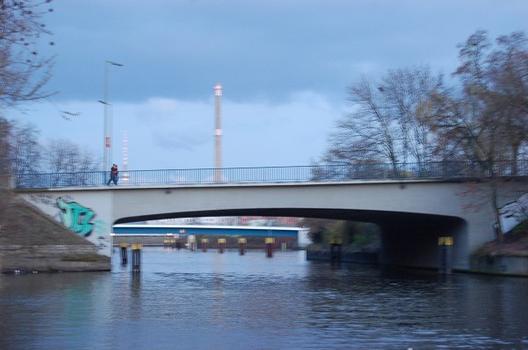 Fennbrücke, Berlin