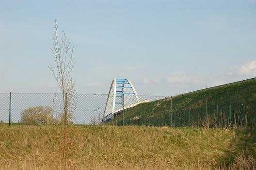Tangermünde Bridge