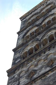 Cathédrale de Lund
