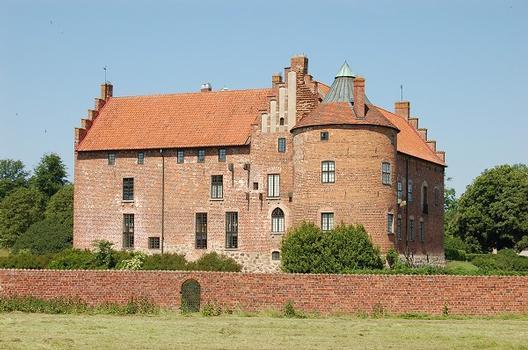 Torup Castle