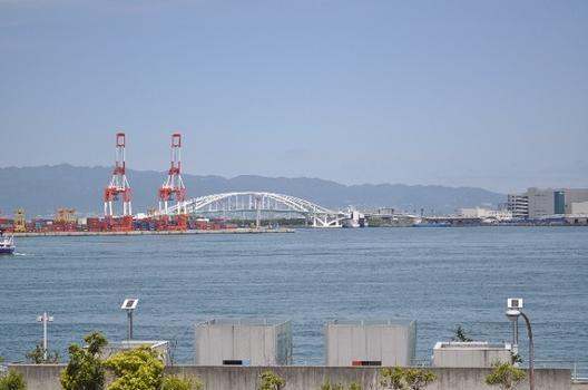 Kishiwada Bridge