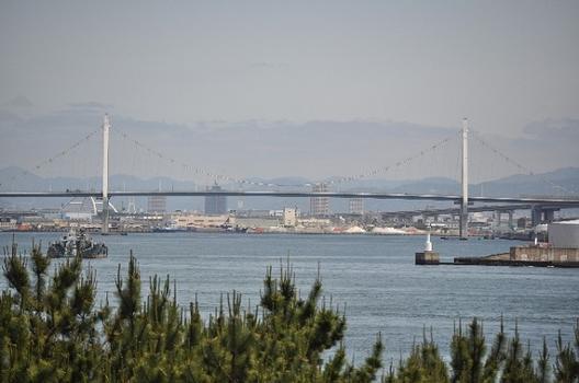 Konohana Bridge
