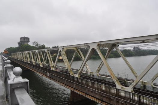 Pont Da Vien