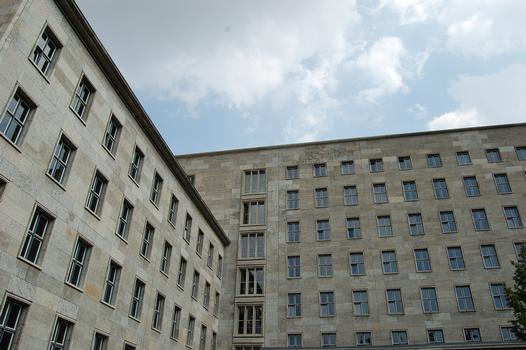 Detlev-Rohwedder-Haus (Reichsluftfahrtministerium)