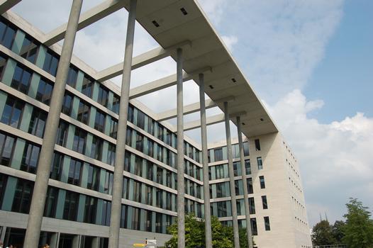 Ministère de l'Extérieur, Berlin