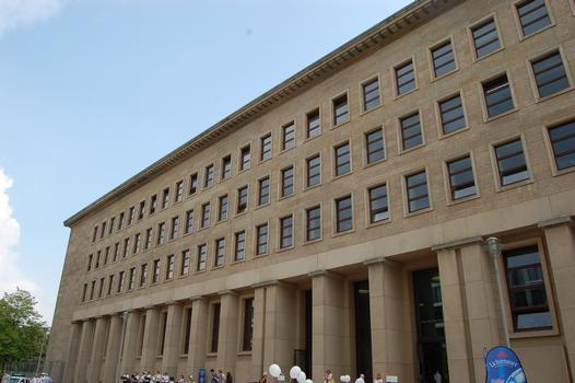Berlin - Federal Ministry of the Exterior