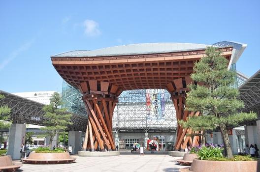 Porte Tsuzumi