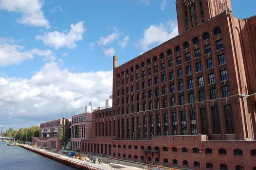 Ullsteinhaus, Berlin