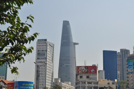 The Financial Tower