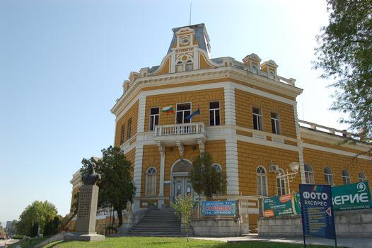 Militärklub, Schumen, Bulgarien