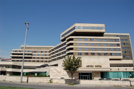 Hôtel Choumen, Bulgarie