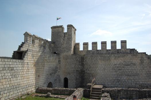 Festung Schumen, Schumen, Bulgarien