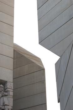 Denkmal zum 1300j