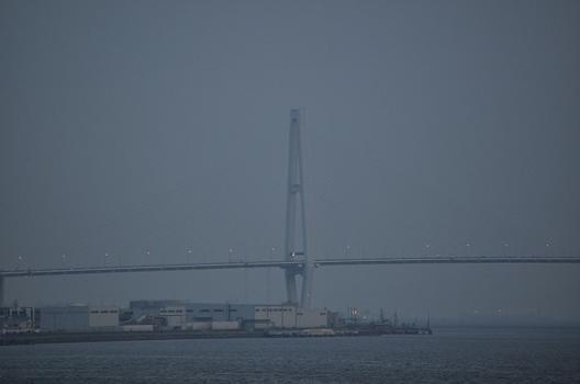 Pont de Meiko-Chuo