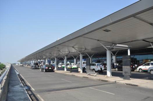 Tân Sơn Nhất International Airport, Ho Chi Minh City, Vietnam