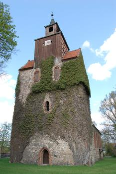 Dorfkirche Falkenthal