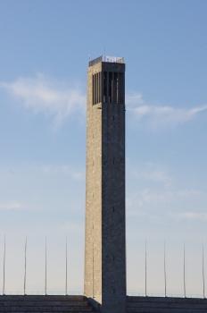 Glockenturm Olympiastadion