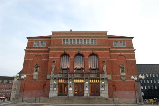 Stadttheater, Kiel