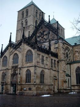 St.-Paulus-Dom, Münster