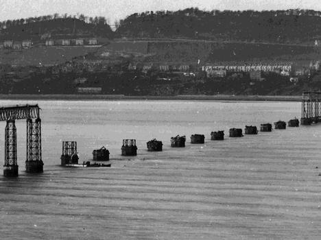Firth of Tay Bridge