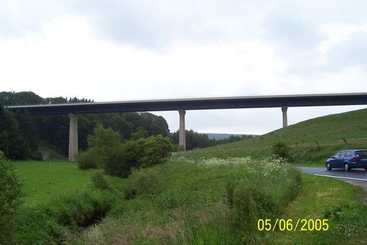 Steinbachtalbrücke