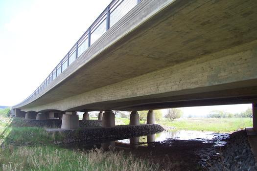 A 38 - Wipper Bridge - Wipperdorf