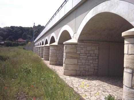 Thüringer Pforte (Sachsenburg/Oldisleben)