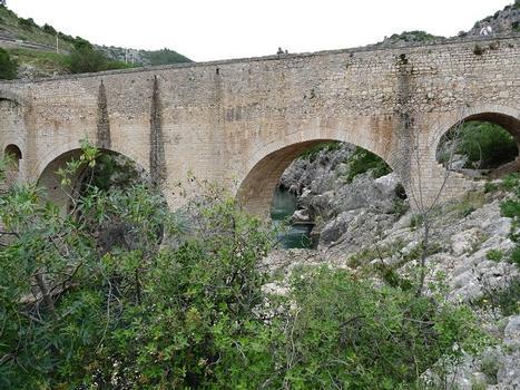 Teufelsbrücke