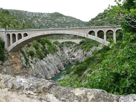 Pont de Saint-Jean-de-Fos