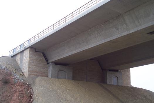 Viaduc sur la Wehre