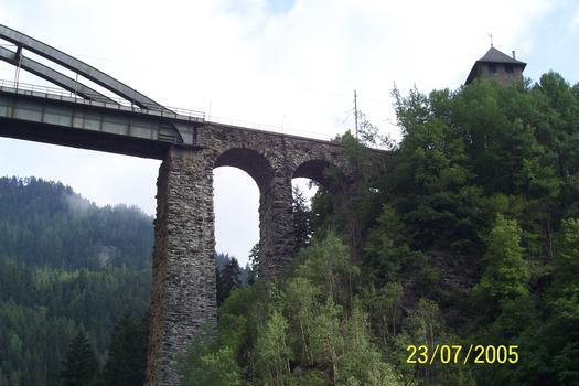 Trisanna-Brücke