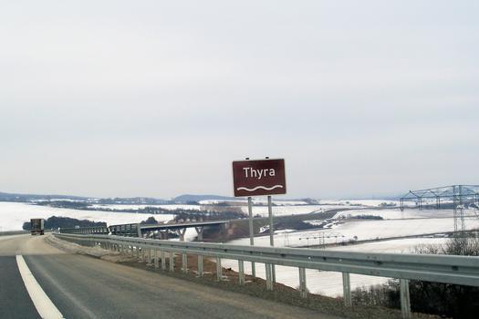 Viaduc de la Thyra