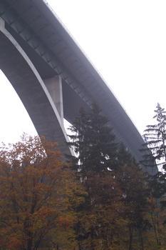 Albrechtsgraben Viaduct