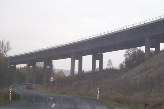 Haseltalbrücke (Ellingshausen, 2003)