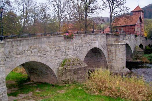Belrieth Bridge