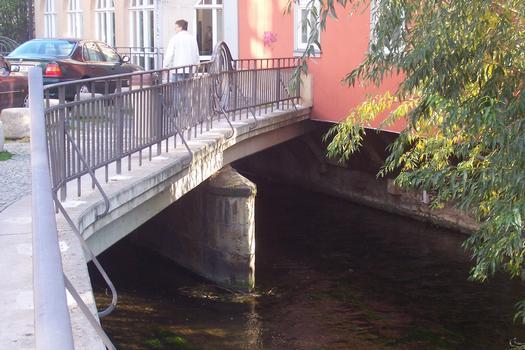 Lange Brücke, Erfurt
