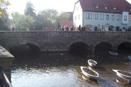 Schlösserbrücke (Erfurt)