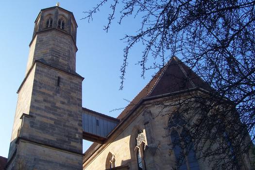 Predigekirche, Erfurt