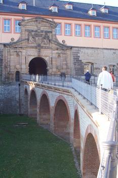 Petersbergbrücke (Erfurt, 1864)