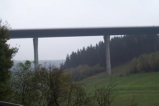 Talbrücke Dambachtal