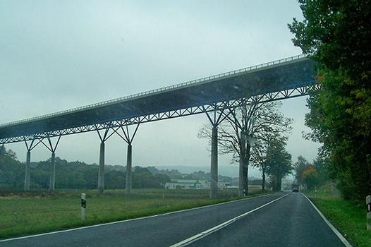 Talbrücke St. Kilian