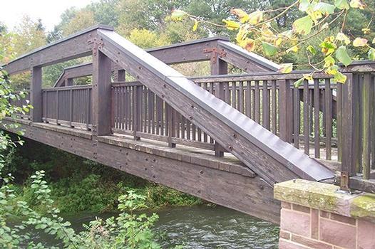 Ratscher Footbridge