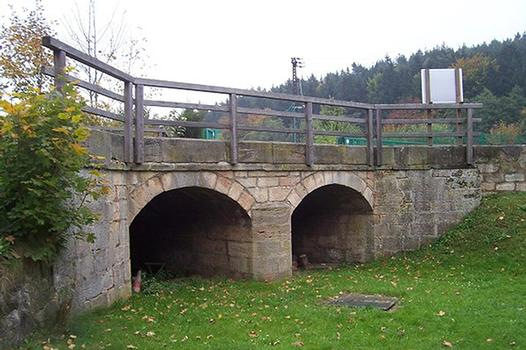 Bridge at Oberrod