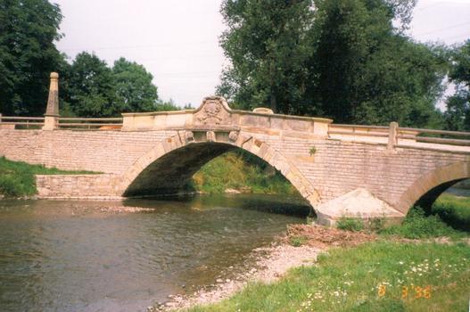 Marienthalbrücke, Erfurt-Molsdorf