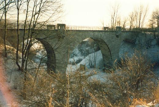 Heyerode Viaduct