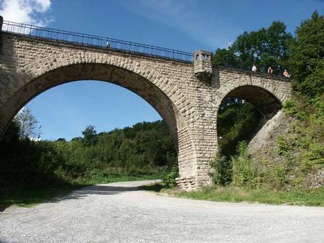 Heyerode Rail Bridge
