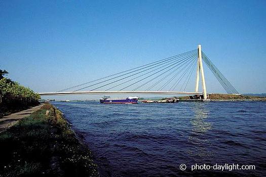 Lanaye Bridge