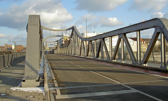 Dornheimer Weg-Brücke