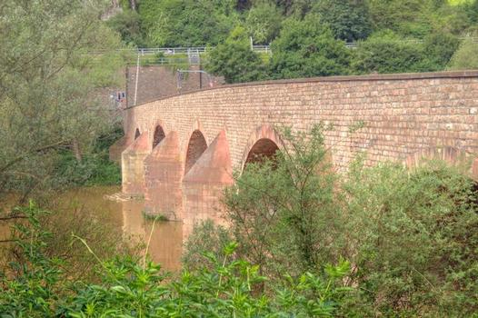 Drususbrücke