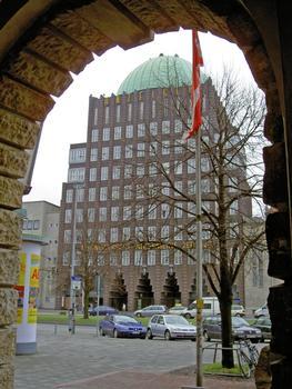 Anzeigerhochhaus, Hannover